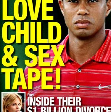 Tiger Woods sex tape being pursued by Vivid Entertainment