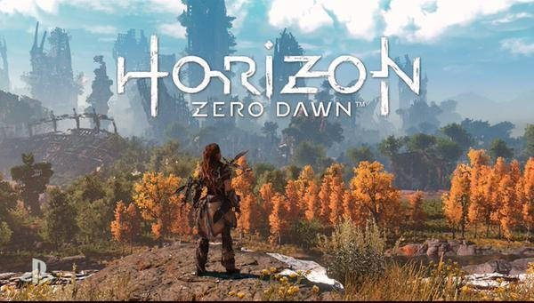 horizon zero dawn launch trailer - video god