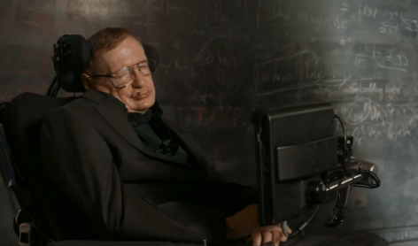 Pack Your Bags, People. Stephen Hawking Says We Only Have 200 Years to Get Off the Planet