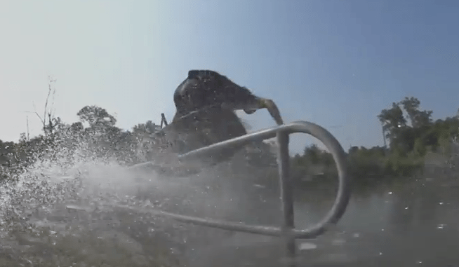Are Terrain Parks the Future of Wake Boarding?