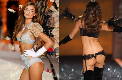 Gallery of the 100 Best Asses on Planet Earth