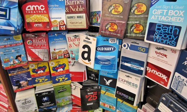 Don't Stash Those Unwanted Gift Cards – Swap Them Out!