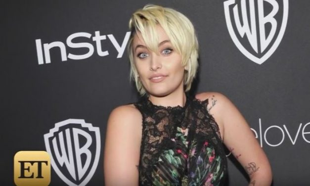Paris Jackson Talks About Suicide and Her Father's Death