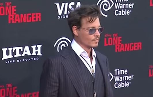 Lawsuit Claims Johnny Depp Is In Financial Crisis