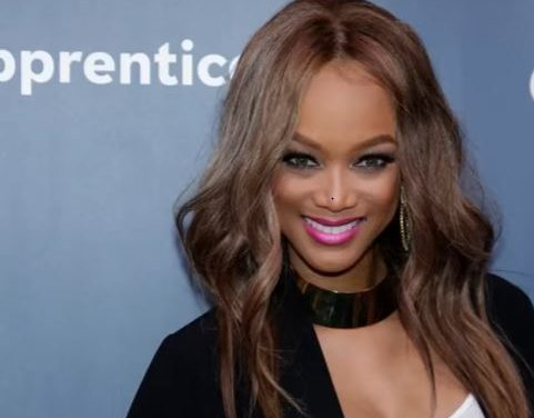 "Tyra Banks Is Replacing Nick Cannon as Host of ""AGT"""