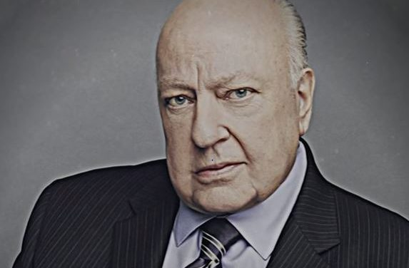 Former Fox News Chief Roger Ailes Dies