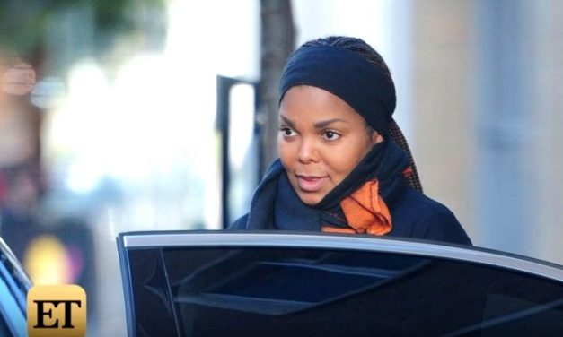 Janet Jackson Spotted Out for First Time Since Announcing Pregnancy
