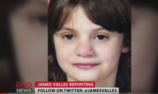 Missing North Carolina Girl Erica Parsons Found Dead After 5 Years