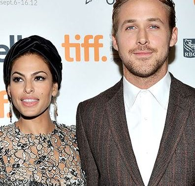 Eva Mendes and Ryan Gosling Are Expecting Baby No. 2!
