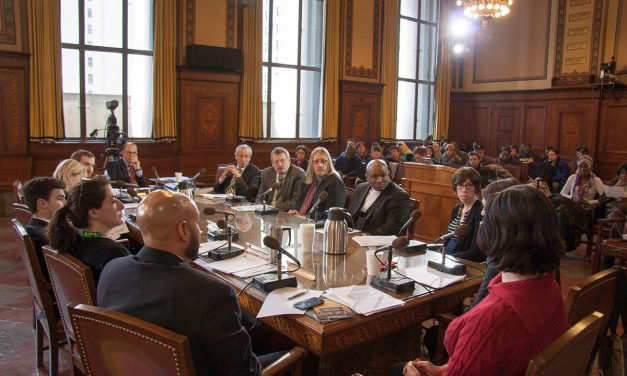 Pittsburgh City Council Votes 7 to 2 in Favor of Decriminalizing Marijuana Possess
