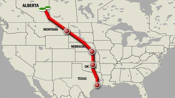 Obama Tells Republicans to Take Their Keystone Pipeline and Shove It!