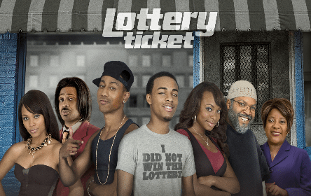 Lottery Ticket- Full Movie