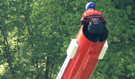 23-Year-Old-Human Cannonball Dies When Net Malfunctions