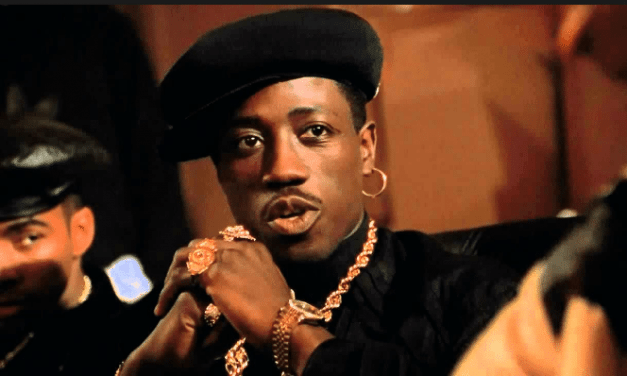 New Jack City- Full Movie