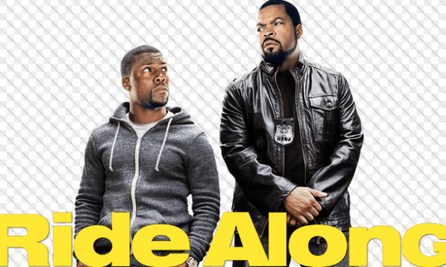 Ride Along- Full Movie