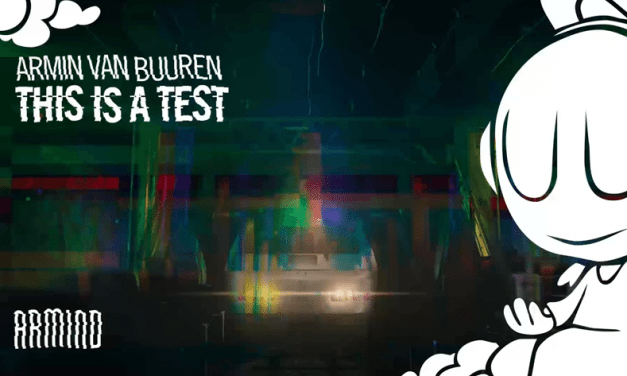 Armin van Buuren – This Is A Test