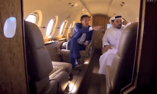 Check Out The Homes of The Dubai Ultra Rich