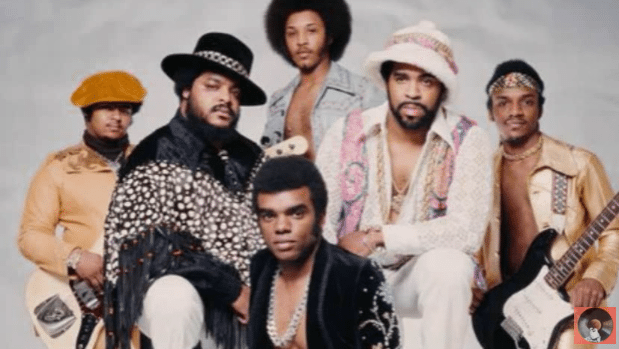 The Isley Brothers - Ballads Collection