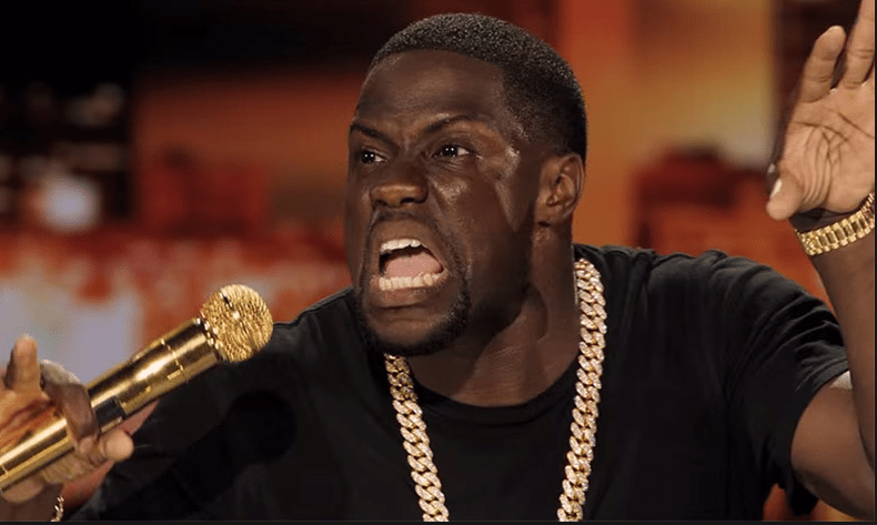 Tuesday Comedy With Kevin Hart!