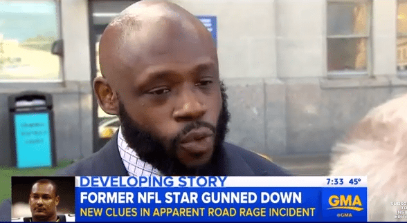 Cardell Hayes Says He Acted In Self-Defense In The Killing Of Will Smith!