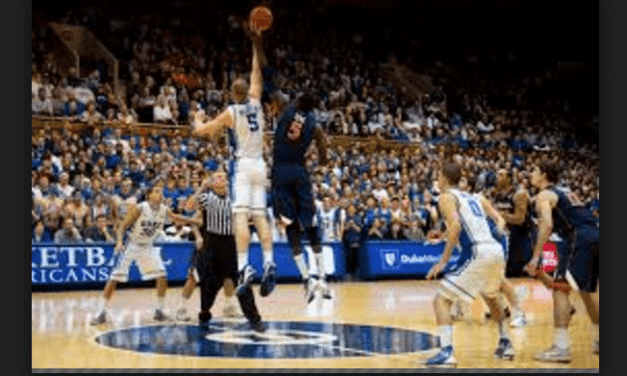 Duke Knocked Out Of The NCAA Tournament With Loss To South Carolina