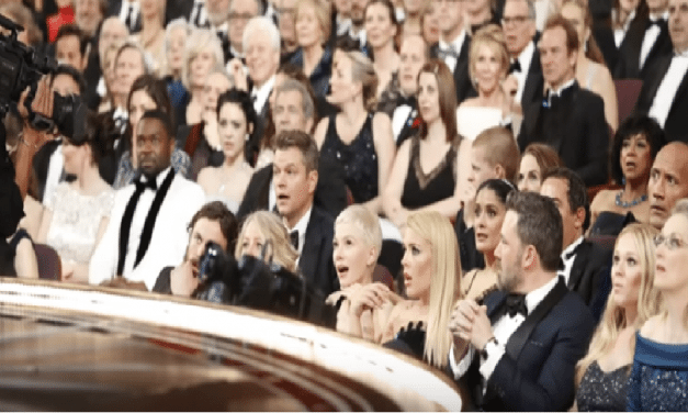 2017 Oscars Best Picture Mix Up For Best Picture Goes To?