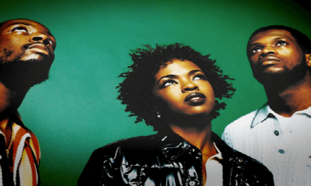 The Fugees 'Ready Or Not'
