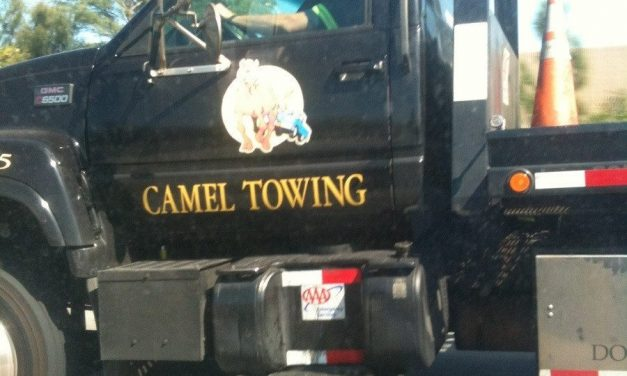 Best Tow Truck Company Ever