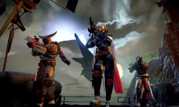Destiny: House of Wolves Launch Trailer