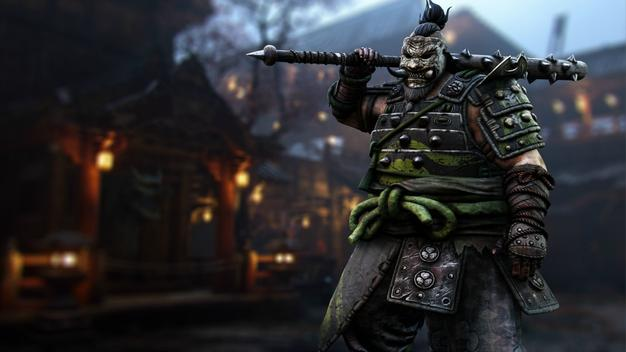 For Honor introduces us to three new warriors- video god