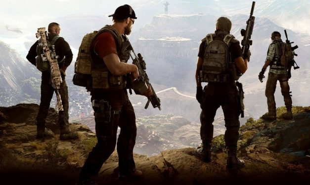 Ghost Recon Wildlands Bringing The Narco Road DLC