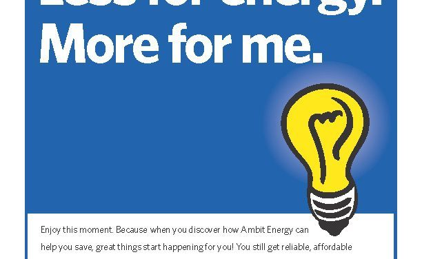 The Story Behind The Nations Fastest Growing Energy Company, Ambit Energy