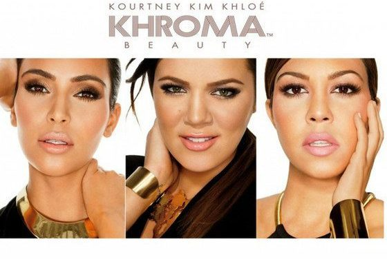 Kardashian's Sued by Two Different Make Up Companies