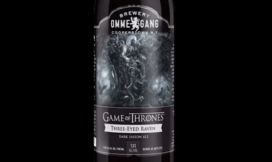 game of thrones beer on the way - Video God