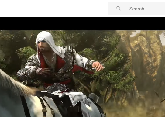 return to assassins creed with the ezio collection- video god