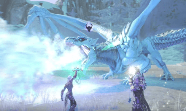 Neverwinter Unleashes The Cloaked Ascendancy