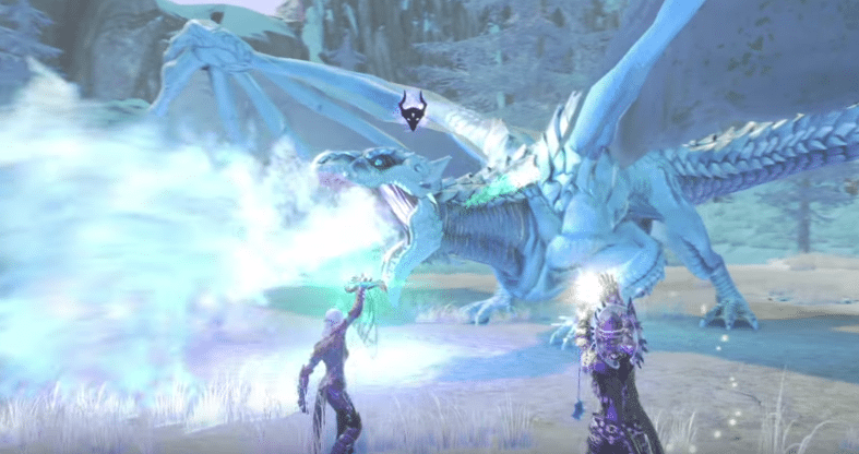 Free-to-play Neverwinter hit's consoles and pc - Video God
