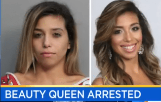 miss miami lakes arrested - south florida chronicle
