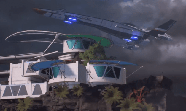 Mass Effect: Andromeda Review Roundup