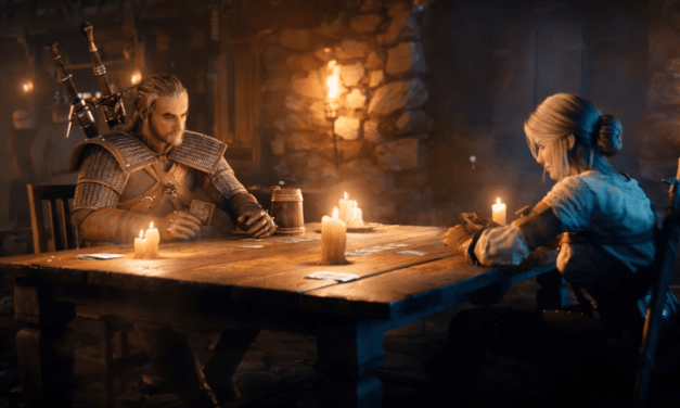 The Witcher Card Game: GWENT Finally Gets It's Beta