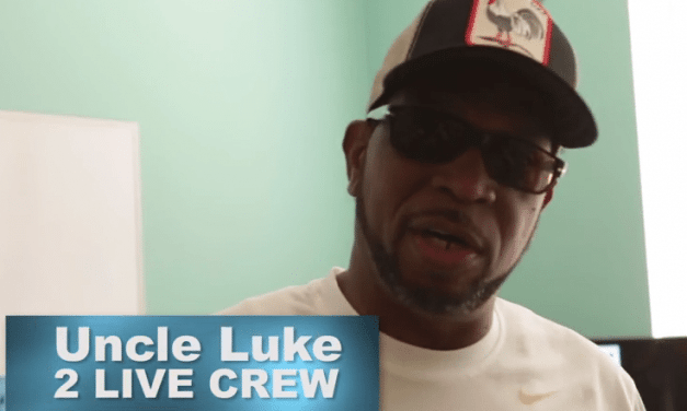 Uncle Luke From 2 Live Crew Talks Legal Weed