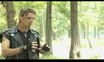 Billy the Exterminator Star Busted for Pot