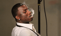 Gucci Mane Arrested on Gun Charges