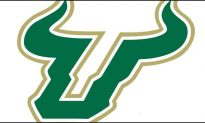 2013 University of Southern Florida Bulls Football Schedule