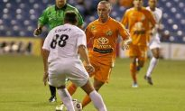 NASL: The Strikers and Midseason Swagger