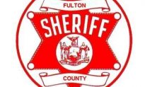 Fulton County Sheriffs Office Asking People To Not Plow Snow Into Roads