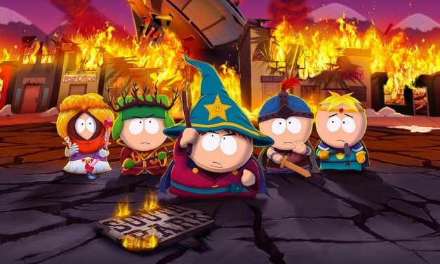 South Park: The Fractured But Whole's Latest Trailer