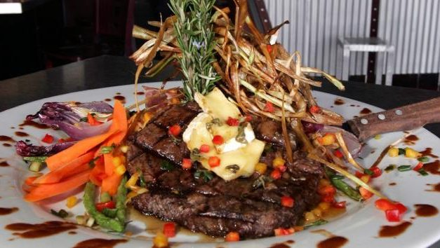 Hash House A Go Go is a MUST GO while in Las Vegas