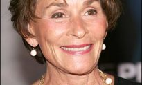 A Moment Of Silence For Judge Judy