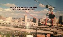 The Best Extreme Thrill Rides in Las Vegas